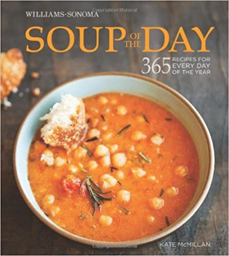 Soup of the Day | amazon.com