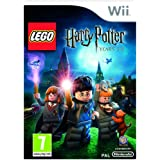 Lego Harry Potter: Years 1-4 (Wii)by Warner Bros. Interactive