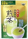 ブレンディ  新茶人宇治抹茶入り煎茶袋 36g