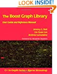 The Boost Graph Library: User Guide a...