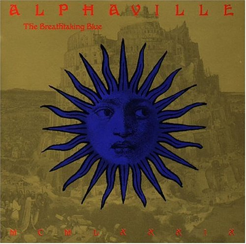 Alphaville - The Breathtaking Blue - Zortam Music