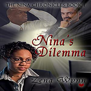Nina's Dilemma Audiobook