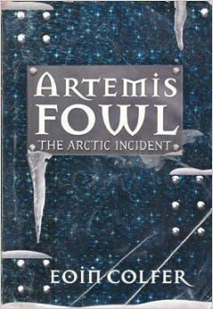 Artemis Fowl II - Wikipedia