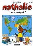 """Afficher """"Nathalie n° 4<br /> Le Monde est petit"""""""