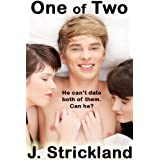 One of Twoby J. Strickland