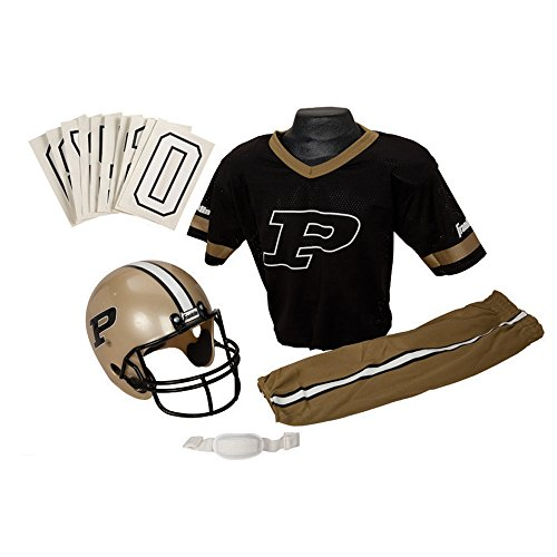 Purdu (Football Player Uniform Costume)
