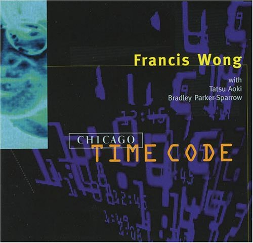 Chicago Time Code by Francis Wong