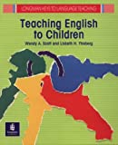 TEACHING ENGLISH TO CHILDREN LKLT (Longman Keys to Language Teaching)