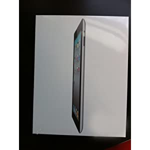 Apple iPad 2 32GB MC986LL/A