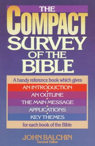The Compact Survey of the Bible