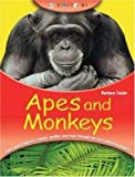 Apes and Monkeys (Science Kids)