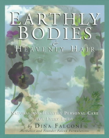 Earthly Bodies & Heavenly Hair