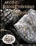 img - for More Ribbon Embroidery by Machine book / textbook / text book
