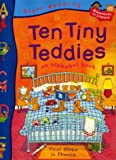 img - for Ten Tiny Teddies (Start Reading) book / textbook / text book