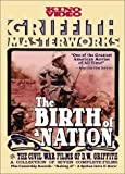 echange, troc The Birth of a Nation & The Civil War Films of D.W. Griffith [Import USA Zone 1]