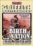 Birth of a Nation [DVD] [2016] [Region 1] [US Import] [NTSC]