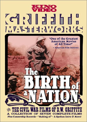 Birth of a Nation [DVD] [2016] [Region 1] [US Import] [NTSC]