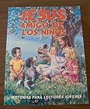 Jesus Amigo De Los Ninos