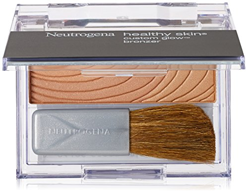 Neutrogena Healthy Skin Custom Glow Bronzer, Sunrise Glow 70