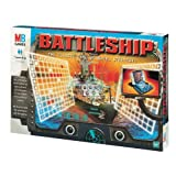MB Games - Battleship