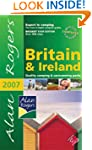 Alan Rogers Britain and Ireland 2007:...