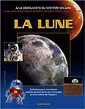 echange, troc Giles Sparrow - La Lune