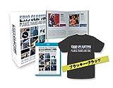 �G���b�N�E�N���v�g�� / �v���[���Y�A�g���C���Y&�G���b�N ~ �W���p���E�c�A�[ 2014�yT�V���c+�I���W�i���E�f�[�^�E�u�b�N�t�� Blu-ray-BOX�z1500�Z�b�g����