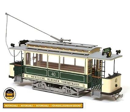 Occre - OC53004 - Maquette - Tramway Berlin