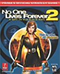 No One Lives Forever 2: Official Stra...