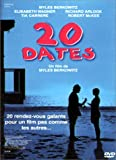echange, troc 20 Dates