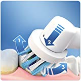 Product Image of Braun Oral-B PRO 2000 CrossAction 2-Mode Rechargeable...