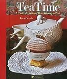 Tea Time (1906506221) by Cazals, Jean