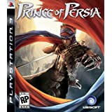 Prince of Persia (Fr/Eng manual)by Ubisoft