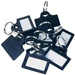Rottner Plastic Key Fobs Luggage ID T...