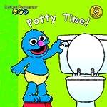 Potty Time! (Sesame Beginnings Level 5)
