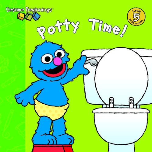 Sesame Beginnings: Potty Time!