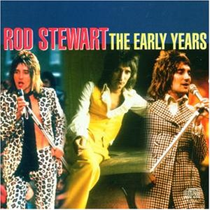 Rod Stewart - 40 Golden Oldies, Volume 4 - Zortam Music
