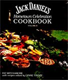 img - for Jack Daniel's Hometown Celebration Cookbook, Volume II book / textbook / text book