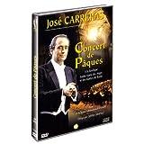 José Carreras : Concert de Pâques, à la Basilique Ste Marie des Anges et des Martyrs de Rome - DVD