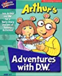 Arthur's Adventures With D.W. (Jewel...