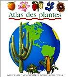 echange, troc Claude Delafosse, Sylvaine Pérols - Atlas des plantes