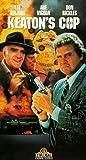 Keatons Cop [VHS]