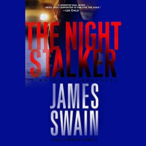 The Night Stalker | [James Swain]
