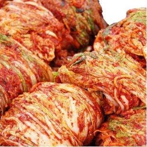 [自家製] 白菜キムチ <切り> 1kg 【韓国キムチ】