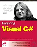 Beginning Visual C# (1861007582) by Karli Watson