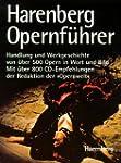 Harenberg Opernf�hrer. Der Schl�ssel...