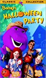 Barney:Halloween Party