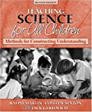 img - for Science for All Children: Methods for Constructing Understanding (2nd Edition) book / textbook / text book