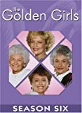 The Golden Girls: Season 6 (DVD)