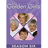 The Golden Girls: The Complete Sixth Seasonby Beatrice Arthur